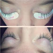 At Home Eyelash Extensions Eyelash Extensions Charlotte Nc
