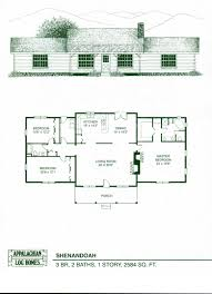 Ranch Home Plans With Basements 100 Log Home House Plans Log Home Floor Plans For Small Log