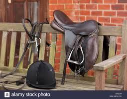 horse saddle stock photos u0026 horse saddle stock images alamy