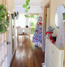 teenie tiny home tour for the holidays organising my chaos