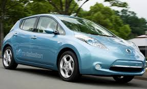 nissan leaf new battery cost 2012 nissan leaf includes additional equipment costs more money