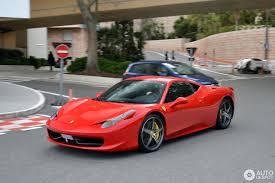 Ferrari 458 Italia - ferrari 458 italia 13 april 2017 autogespot