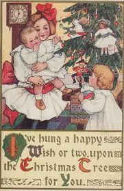vintage christmas images public domain condition free lots of