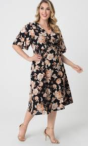 plus size dresses for special occasion dresses kiyonna