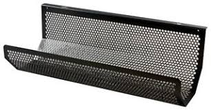 under table cable tray under desk cable tray black penn elcom cpc uk