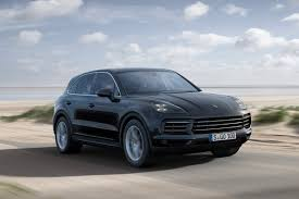 porsche cayenne black new 2019 porsche cayenne with black metallic car