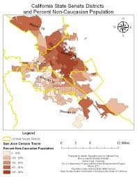 California San Jose Map by Reports Food Availability In Santa Clara County And Focus Groups