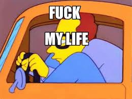 Fuck My Life Memes - meme creator fuck my life meme generator at memecreator org