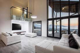 The Terrace Mediterranean Kitchen - interior design of the bwell forever villas in kusadasi