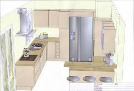 plan de cuisine en l cuisine notre maison à moussy