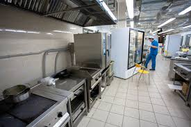 commercial kitchen appliance repair commercial cooking equipment repair services mpe services