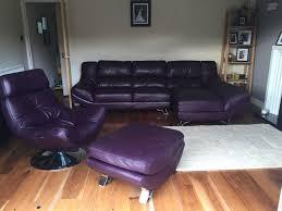 sofa design fabulous leather loveseat recliner navy sofa purple