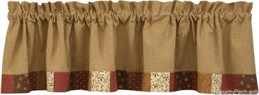 Park Design Valances The Country Porch Fall 2013 Newsletter