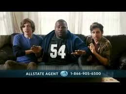 allstate commercial actress bonus check tv commercial all state insurance safe driving bonus checks acting
