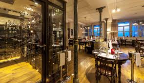 Baden Baden Restaurant Restaurant