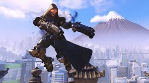reaper background overwatch halloween overwatch pumpkin reaper wallpaper image gallery hcpr