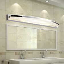 Led Bathroom Mirror Lighting - aliexpress com buy modern 12w 20w led bathroom mirror light