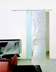 modernus albero barn sliding door frameless glass sliding door