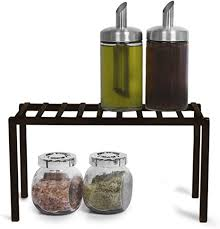 kitchen cabinet organizer shelf small smart design premium cabinet storage shelf small 10 63 x 5 25 inch steel metal rust resistant cupboard plate dish counter pantry