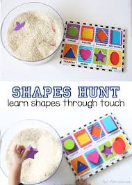 best 25 shapes for toddlers ideas on toddler learning