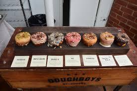 the refined doughnut taste class and doughnut respectability