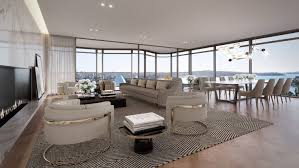 Sydney Apartments For Sale Wealthy Salteri Family Are The Mystery Buyers Of Australia U0027s