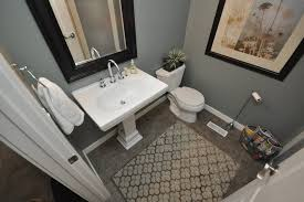 Bathroom Pedestal Sink Ideas 34 Small Pedestal Sinks For Powder Room Accessories Small Sinks