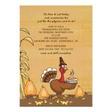 thanksgiving invitations to print happy thanksgiving