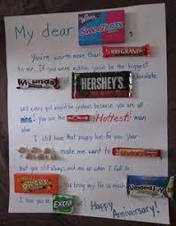 ben s candybar poster my creations anniversaries
