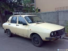 dacia 1410 tlx dacia pinterest cars