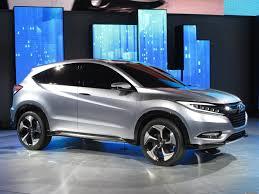 Honda Urban 2015 Honda Urban Suv Design And Engine Car Specs And Price