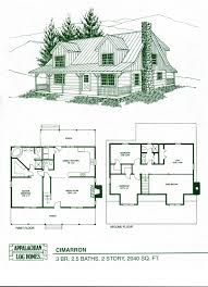 cimarron appalachian log u0026 timber homes rustic design for