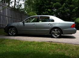 lexus ls400 2001 affordable lexus 430 in lexus ls std pic x on cars design ideas