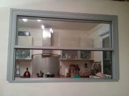 fenetre de cuisine fenetre de cuisine guillotine fenêtres panoramiques