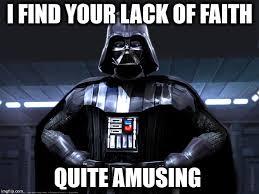 Faith Meme - faith imgflip
