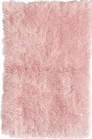 Pink Grey Rug A Nice Soft Pink Fluffy Rug Good For Adding Texture From Www