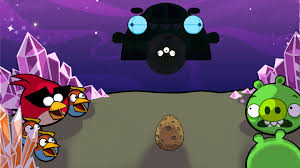angry birds halloween background steam card exchange showcase angry birds space