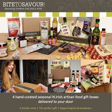 Food Gift Boxes Bite To Savour U2013 Artisan Food Gift Hampers Delivered Globally