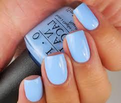 baby blue nail nail ideas