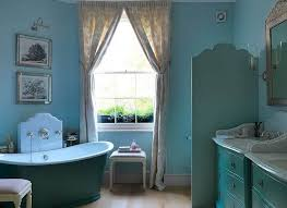 blue bathroom decor ideas eclectic bathroom decor ideas that will impress you