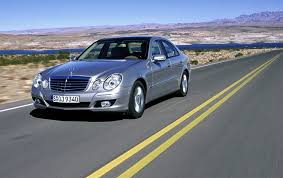 mercedes e class 2006 mercedes e class sedan 2006 2009 reviews technical data prices