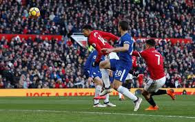 Manchester United At Manchester United A Win To Celebrate But Not To Savor The