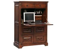Cherry Computer Armoire Winners Only Home Office 41 Inches Country Cherry Computer Armoire