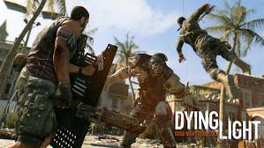dying light ps4 game dying light review zombie games aren t dead ps4 the gamer with