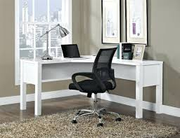 L Shaped White Desk L Shaped Desk White White Desk Desk Computer Desk With