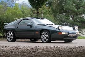 porsche 989 40 years of the porsche v8 columnm