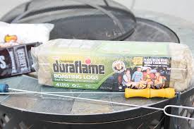 getting ooey gooey with s u0027mores and duraflame sponsored