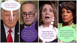 a silver memes gifs on twitter nancy pelosi and chuck schumer