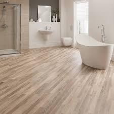 Amtico Flooring Bathroom Luxury Vinyl Versatile Wood Flooring