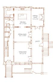 southern living floor plans abercorn place idea house design plans southern living